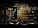 HACKNEYED Ashfall STREAMING VIDEO