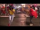 La Hija del Pibe desde Rusia Pone a Bailar Champeta el Mundial