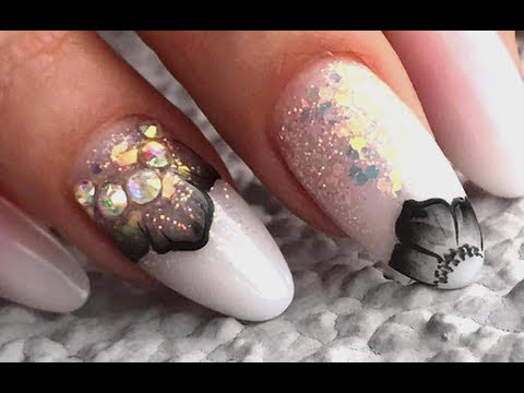 Top 10 New Nail Art 2018 💙 The Best Nail Art Compilation 🖤 | Design in Beauty-Nail Art ✅