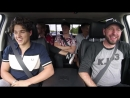 Stars In Cars With The VAMPS