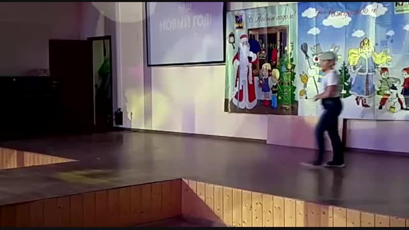 Костюченко Артём барабан