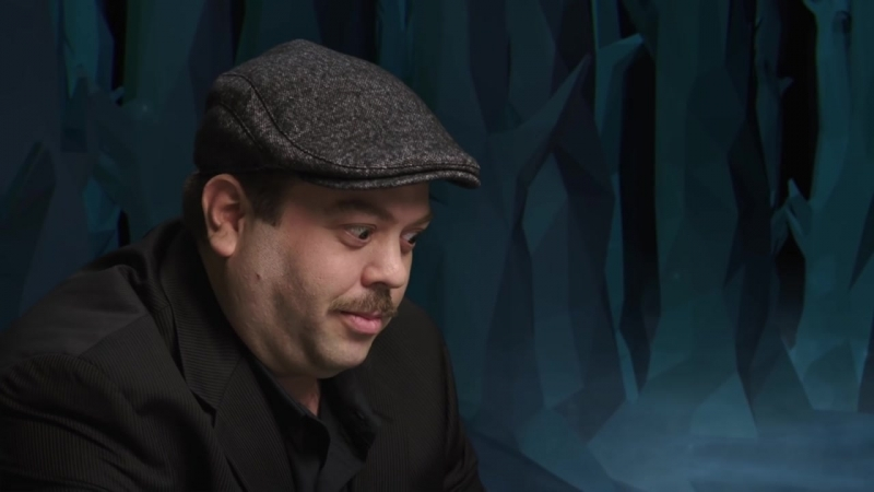 Fantastic Beasts actor Dan Fogler discovers his Patronus on Pottermore