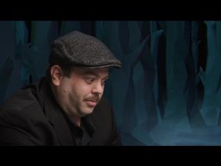 Fantastic Beasts actor Dan Fogler discovers his Patronus on Pottermore