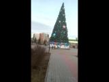 Ёлка в Апреле, Нижнекамск