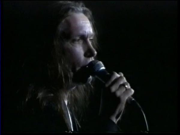Группа МАСТЕР МИХАИЛ СЕРЫШЕВ - Еще Раз Ночь ( Концерт,15 Летие Группы В ДК Маи , Москва \ 2002 )