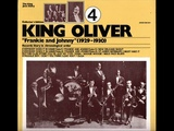 King Oliver - Frankie and Johnny ( 1929 1930 )