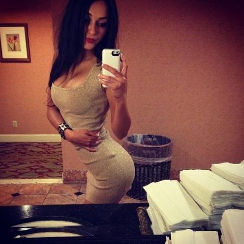 Blonde Schlampe Erica Fontes anal ficken