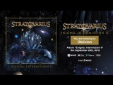 Stratovarius Oblivion NEW SONG - Album Enigma_ Intermission 2 OUT September 28th