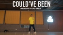 H.E.R ft. Bryson Tiller Could've Been Choreography by Alfred Remulla | Danceprojectfo