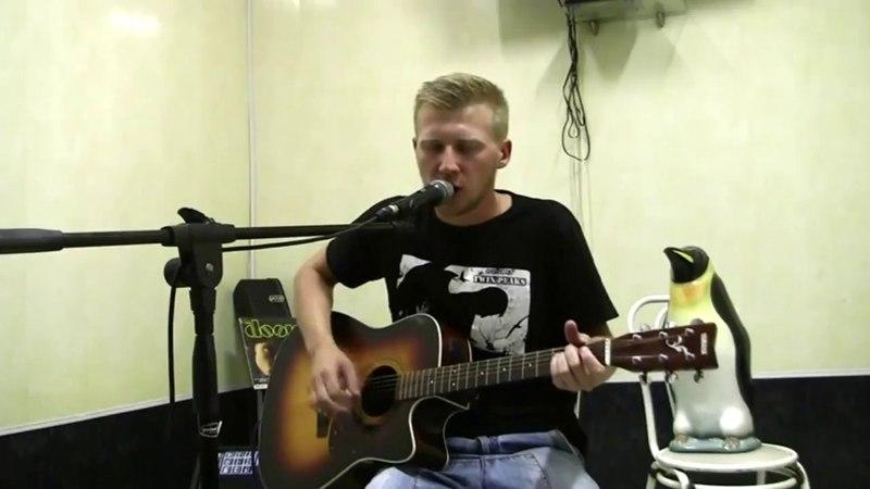 ТВИН ПИКС - Похмельным утром (акустика)