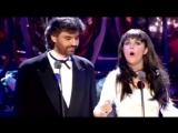 Sarah Brightman Andrea Bocelli Por ti volare