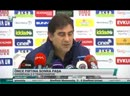 Kasımpaşa 2-2 Trabzonspor - Ünal Karaman Basın Toplantısı
