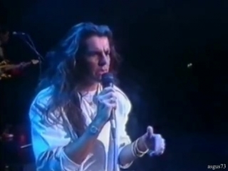Thomas Anders & Dieter Bohlen- The Night Is Your's -The Night Is Mine