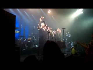 Oomph! - окончание (СПб 2017)