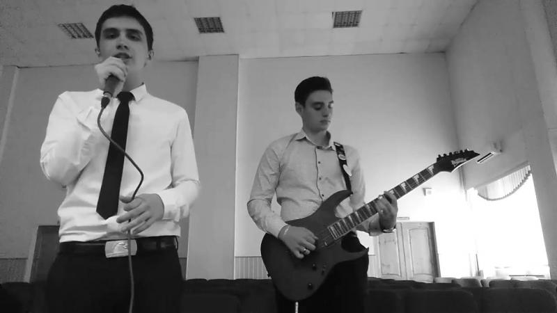 Lumen - Гореть (cover Реквием)
