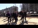 Колпинский район с рабочим визитом посетил главный федеральный инспектор по Санкт-Петербургу Виктор Миненко