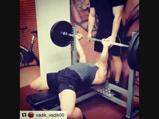 Вадим - персональный тренер Гравити