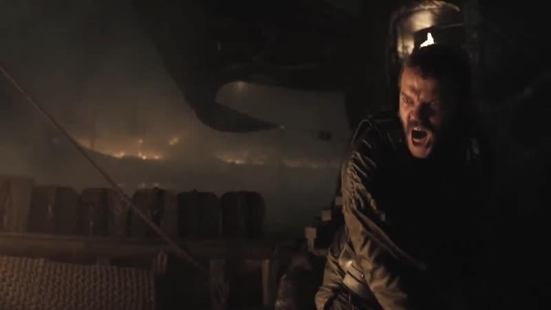 Euron Greyjoy — Centuries