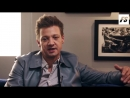 Off script with Jamie Foxx and Jeremy Renner