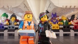 Turkish Airlines Safety Video with The LEGO Movie Characters