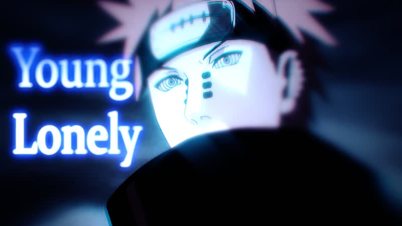 Naruto AMV Collab - Yong Lonely