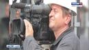 В автокатастрофе погиб наш коллега оператор Игорь Чурилов