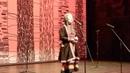 Анна Мишина - Народная песня уральских мари