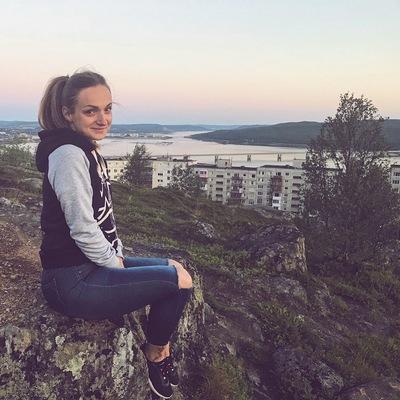 Светлана Калинюк