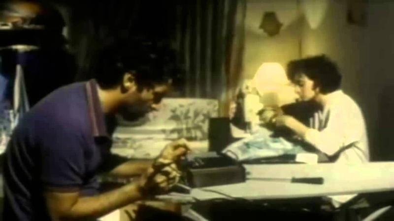 Filme Césio 137 O Pesadelo de Goiânia 1990 DVDRip