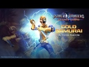 Power Rangers Legacy Wars Power Rangers Samurai Antonio Garcia Moveset