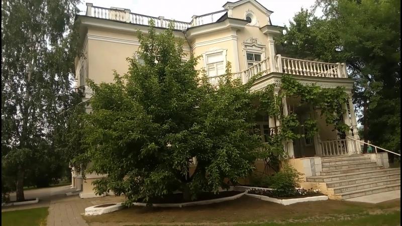 Усадьба М. Шолохова в станице Вёшенской