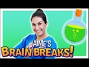 Jaime's Brain Breaks 8 Focus Potion
