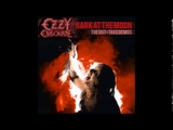 Ozzy Osbourne - Bark at the Moon The Out-Takes Demos (1983)