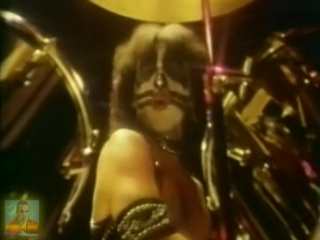 Kiss - I Was Made For Lovin You Version Original ( 1979) Producciones Especiales Jose DJ Mix