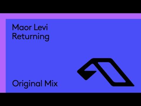 Maor Levi - Returning