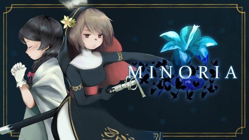 Minoria Debut Trailer (English)