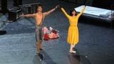 28/06/18 Le Jeune Homme et la Mort: Kristina Shapran and Kimin Kim Bows