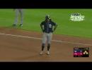 Villanueva batea hit en revés de Padres