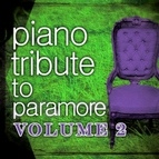 Piano Tribute Players альбом Complete Piano Tribute to Paramore