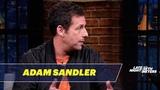 Adam Sandler Reveals the Origin of SNLs Herlihy Boy