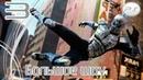 Прохождение Spider-Man DLC Turf Wars - Войны Банд — Часть 3 Большое шоу 4K 60FPS