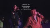 Смоки Мо &amp Umbriaco + DJ Bazil Live @ СюрКафе 2005.04.20