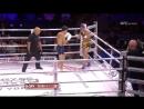 GLORY55 Results: Asa Ten Pow def. Justin Greskiewicz by TKO (referee stoppage). Round 1, 2:59