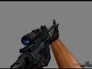 Counter-Strike 1.6 ESWC/hl2
