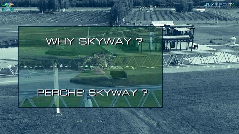 PERCHE' SKYWAY HD03'37