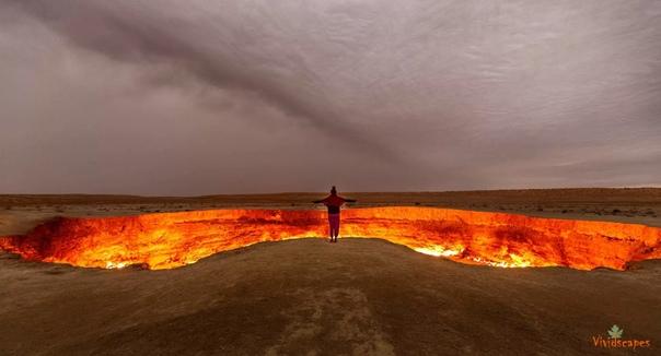 10 самых страшных мест на земле спросите среднестатистического туриста, куда бы он хотел поехать. ответ будет предсказуем: «туда где тепло, комфортно и, конечно, красиво». однако некоторых