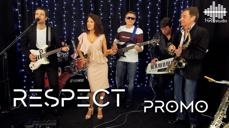 Respect - PROMO (live in HR studio)