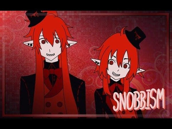 【Vocaloid 4】SNOBBISM【Megpoid Gumi Kamui Gakupo】