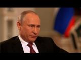 Эпизод из документального фильма Путин