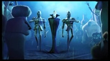 Where Did the Time Go Girl (Party Version) - Cee Lo GreenKevin James - Hotel Transylvania Clip